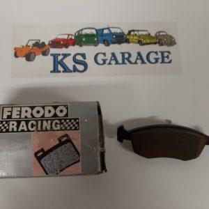 Ferodo schijfremblokken Ford Escort