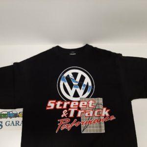 VW Shirt Maat Large