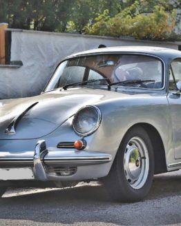 *Porsche