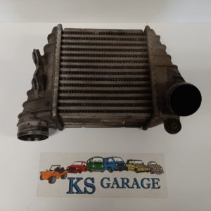 Turbo Intercooler