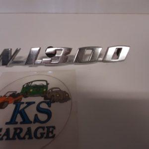 Embleem VW 1300
