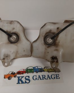 Brandstoftank expansievat VW T3 tank set KS Garage gebruikte VW onderdelen