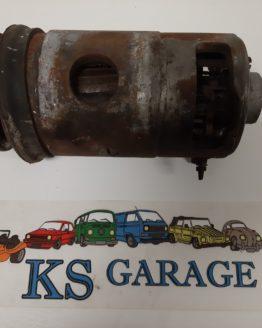 Dynamo Type 3 motor KS Garage gebruikte VW onderdelen