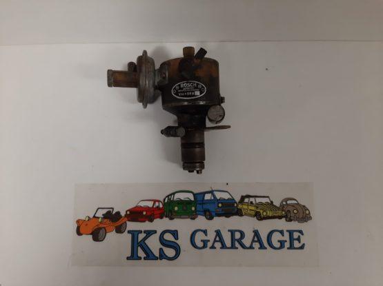 Bosch Stroomverdeler vju4br8 30 PK motor voor Kever 1960. KS Garage gebruikte VW onderdelen