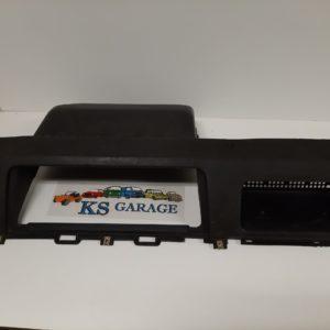Origineel VW Jetta I, Golf 1, Caddy 1 opbergvak, luidsprekerrooster klep dashboardkastje 161857095