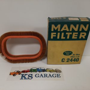 Luchtfilter 1300 Golf / Polo     Oldstock
