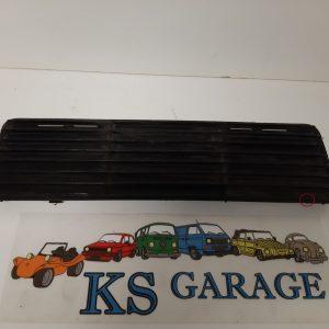 Onderste voorschoot grill Golf Jetta MK1 Cabrio