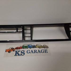 Snelheidsmeter frame Golf 1 Cabrio