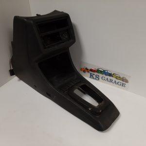 VW Golf en Jetta MK2 1.8 zwart middenconsole