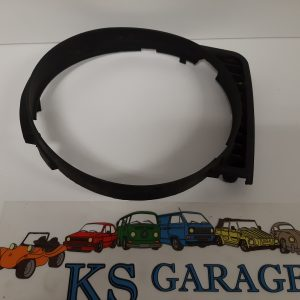 Koplampgrill Golf mk1 links 171853655B