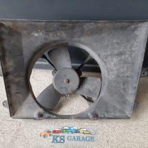 Ventilatorhuis incl. ventilator T3 068121205
